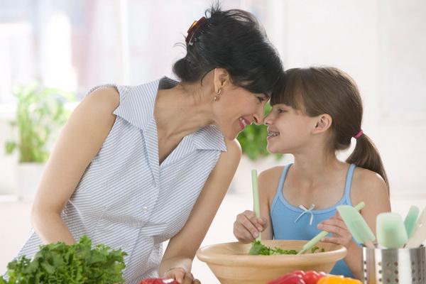 Sağlıklı beslenme kuralları