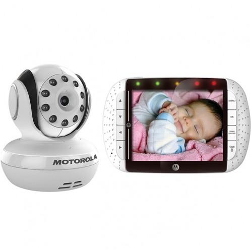 Motorola MBP36 Kameralı Bebek Telsizi 300 Mt